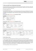 Rotary encoder TRD manual - 10