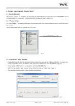 Rotary encoder TRT manual - 9