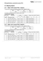 Vibration sensor NVA system description - 21