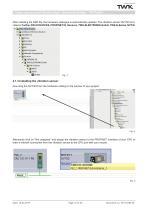 Vibration sensor NVT/S3 PLd manual - 10