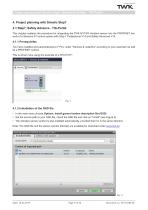 Vibration sensor NVT/S3 PLd manual - 9
