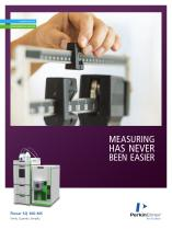 Flexar SQ 300 MS Brochure
