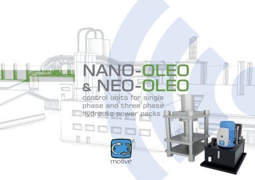 NANO-OLEO & NEO-OLEO