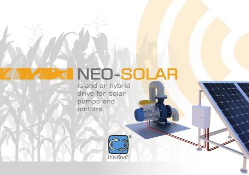 NEO-SOLAR