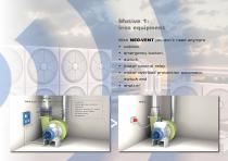 NEO-VENT - control unit for air suction and ventilation - 3