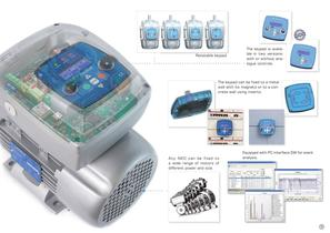 NEO-WiFi variable speed drive - 5