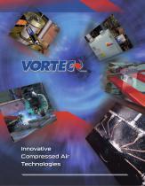 Vortec Products CATALOG