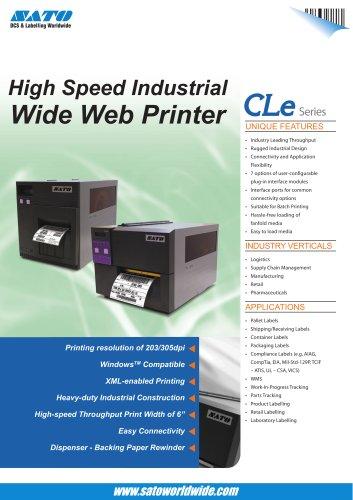 CL408e/CL412e