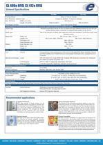 CL4 RFID printer - 2
