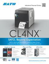 CL4NX - 1