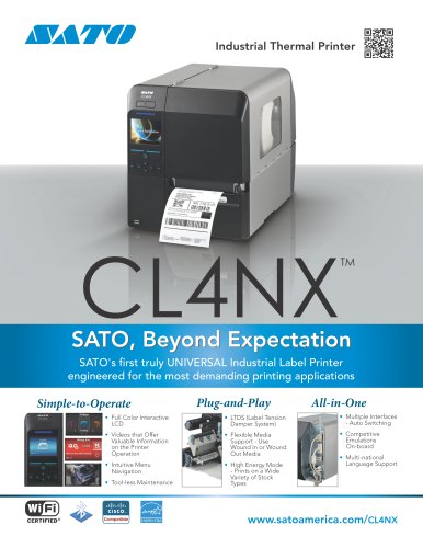 CL4NX