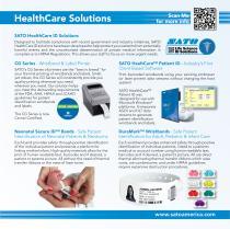 SATO Product Catalog 2013 - 11