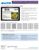 Thermal Labels & Tags - 2