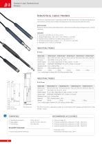Main catalogue - Measurement solutions for multiple parameters - 10