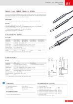 Main catalogue - Measurement solutions for multiple parameters - 11