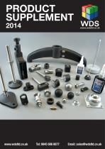 Product Supplement 2014