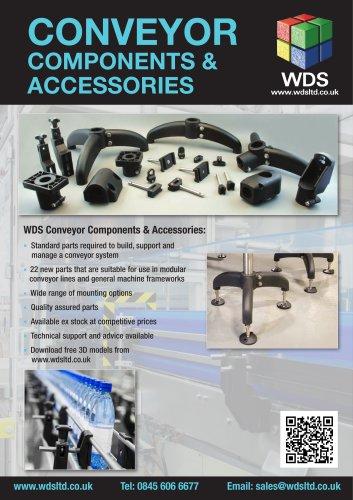WDS Conveyor Components