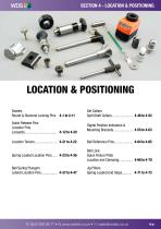 WDS LOCATION & POSITIONING PARTS