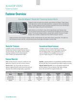 Alligator® Ready Set? Staple Fastener System - 2