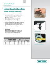 Alligator® Ready Set? Staple Fastener System - 3