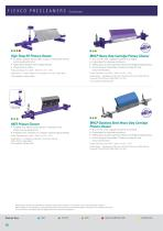 Belt Conveyor Products Guide - 10