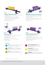 Belt Conveyor Products Guide - 9