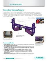 Belt Positioner Literature - 1