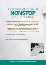 BELT SPLICING SOLUTIONS FOR FOOD PROCESSING OPERATIONS - 2