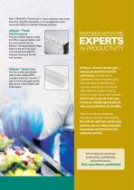 BELT SPLICING SOLUTIONS FOR FOOD PROCESSING OPERATIONS - 7