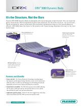 DRX? 3000 Dynamic Beds - 1