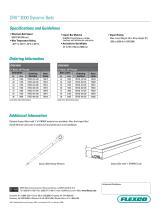 DRX? 3000 Dynamic Beds - 2