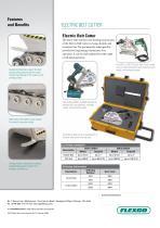 electric belt cutter - 2