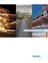Flexco Heavy Duty Product Line - 1