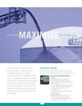 Flexco Heavy Duty Product Line - 2