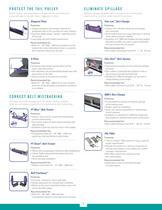 Flexco Heavy Duty Product Line - 6