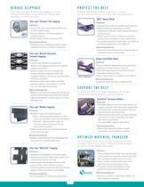 Flexco Heavy Duty Product Line - 7