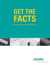 Get the Facts about Mechanical Belt Fasteners - 1