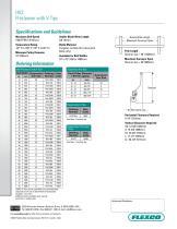 HV2 Precleaner with V-Tips - 2