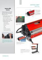 NOVITOOL® AERO® Splice Press 4215_AeroIII - 2