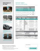 NOVITOOL® AMIGO™ * Splice Press for Monolithic Belts - 2
