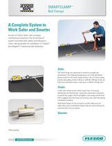 SmartClamp? Belt Clamps - 1