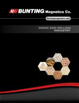 Grain and Milling Industry