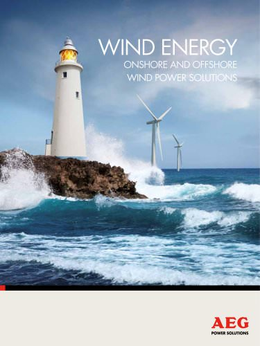 Wind Energy Solutions