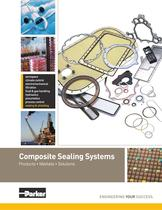 Composite Sealing Systems: Products, Markets, Solutions