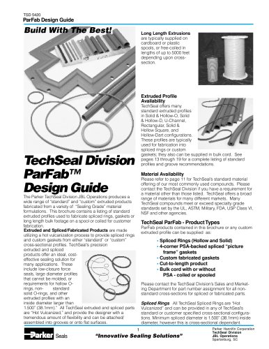 ParFab Design Guide