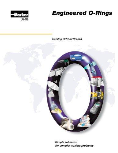 Parker O-Rings