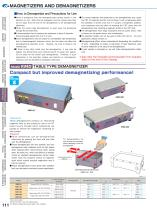 MAGNETIZERS AND DEMAGNETIZERS - 2