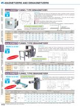 MAGNETIZERS AND DEMAGNETIZERS - 6