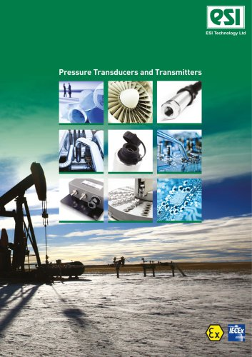 ESI General Product range