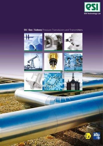 ESI Oil, Gas & Subsea